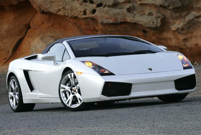 <i>Wheelsmag</i> drives the Lambo Gallardo LP560-4 Spyder