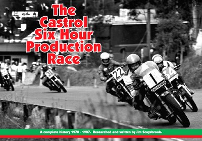 The magical Castrol Six Hour