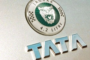 New owner Tata influence on Jaguar all positive