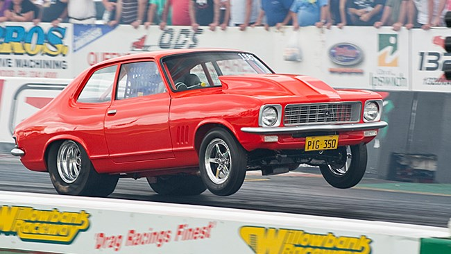 Pro Street Nationals