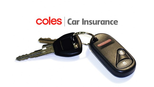 Coles gives us price check on insurance