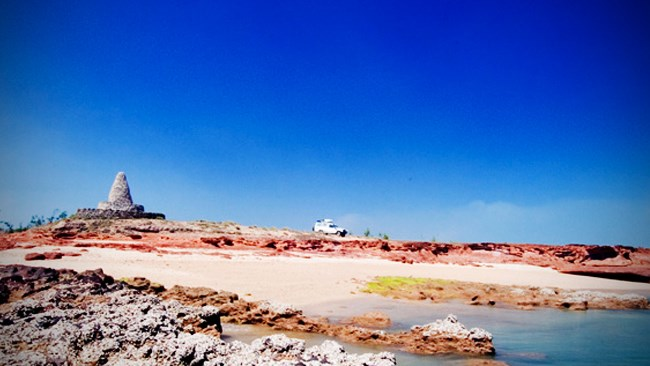 Travel: Cobourg Peninsula, NT