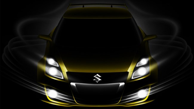 AIMS 2011 to showcase Swift S concept