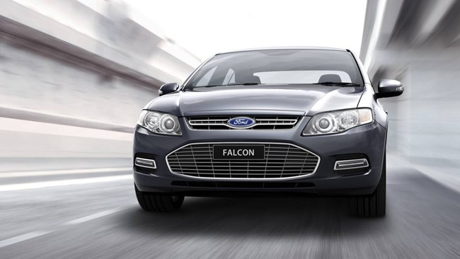 WHEELS MAGAZINE: Ford Australia announces new investment plan