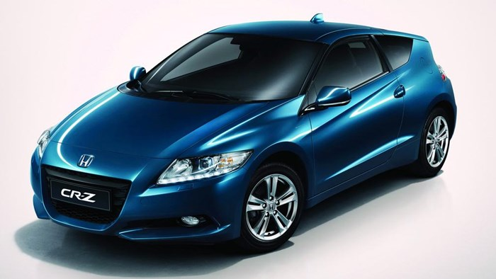 WHEELS MAGAZINE: HONDA CR-Z