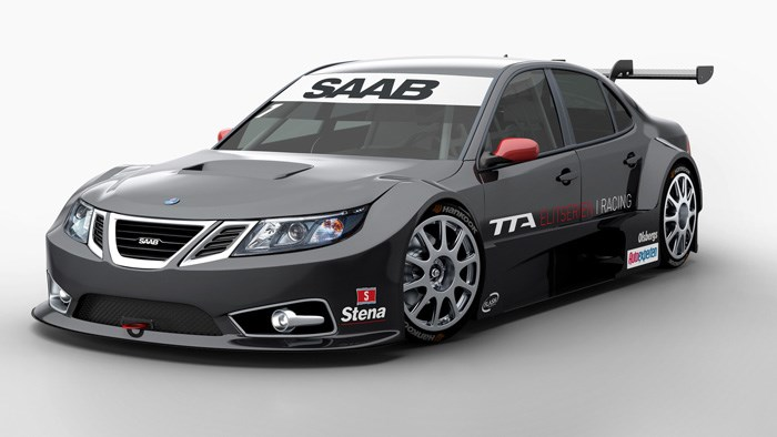 Saab not dead just yet