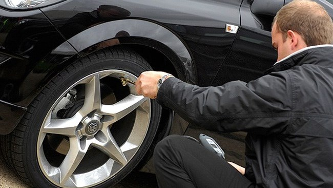 Europeans waste more than $6 billion due to underinflated tires