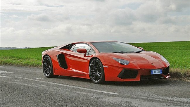 Could you live with a supercar?