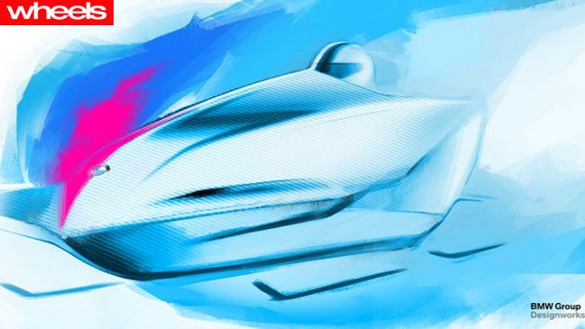 BMW, bobsled, 2014 Winter Games