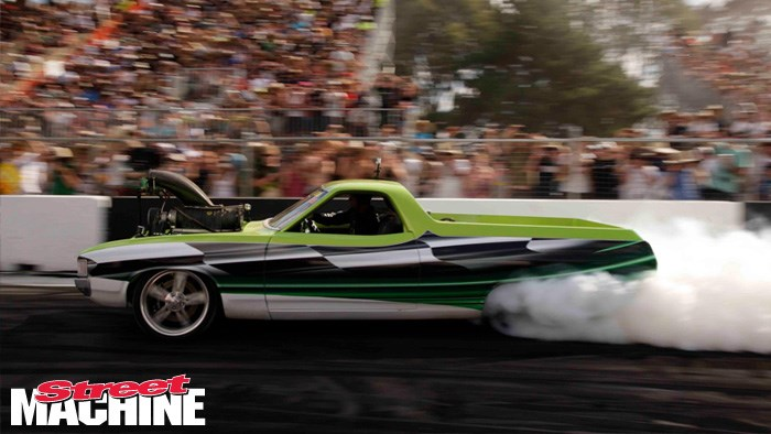 street machine magazine, 2013, Summernats 26 highlights, cool cars