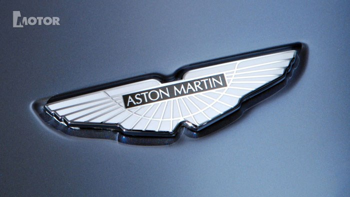 Aston Martin hits 100 in 2013