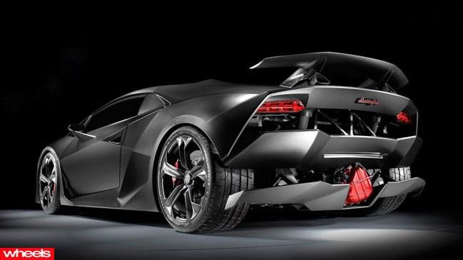 Fastest Lamborghini Ever