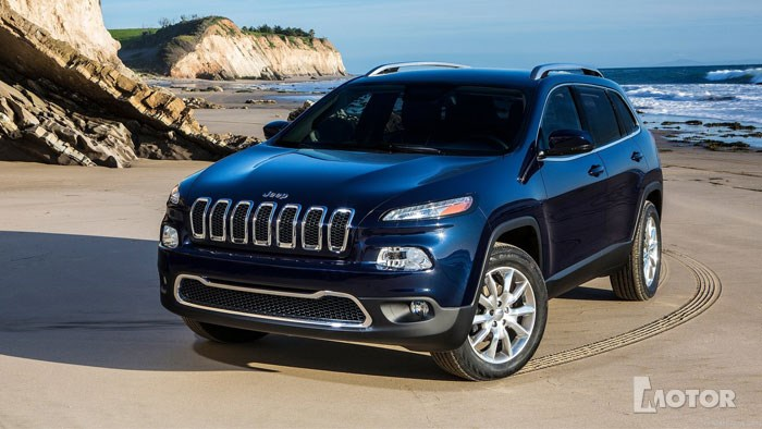 Jeep Cherokee, ugly cars, MOTOR magazine