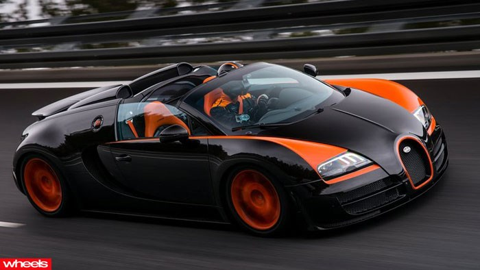 Bugatti, WRC, Grand Sport, Vitesse world, fastest, production, car, Bugatti, Veyron, Super Sport