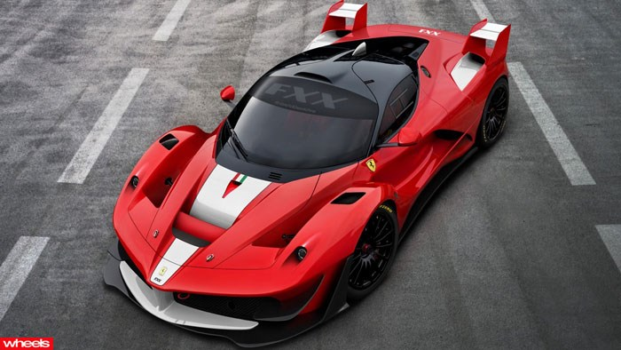 LaFerrari, faster, harder, FXX, Europe, Limited Edition, Wheels magazine, new, interior, price, pictures, video