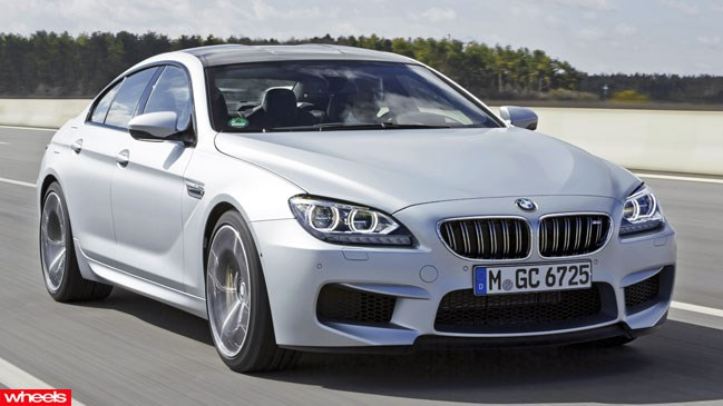 Review, BMW, M6, 2013, Hungary, review, price, test drive, specs