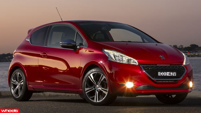 Peugeot's most important hot-hatch in years, the 208 GTi, will start from $29,990 plus on roads.
