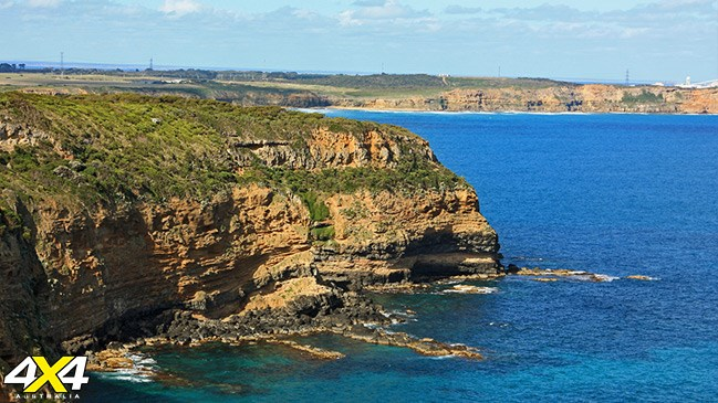 Victoria south-west coast, Cobboboonee and Lower Glenelg National Parks | Travel Australia
