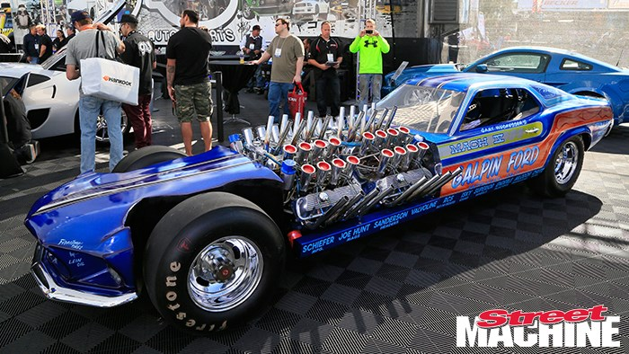In Pics: The very best from SEMA 2013