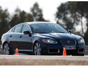 GALLERY: Jaguar XFR