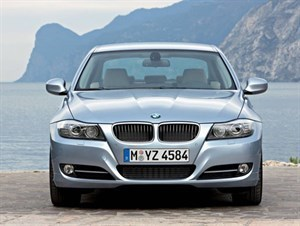 GALLERY: 2009 BMW 3 Series