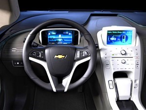 GALLERY: GM`s Chevy Volt