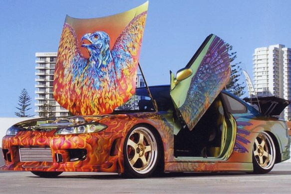 The ugliest cars ever built!
