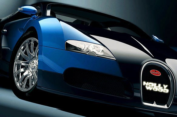 Most Expensive Celeb Cars