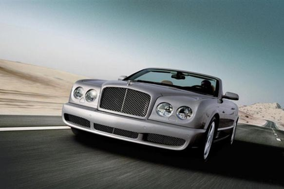 The greatest convertible supercars