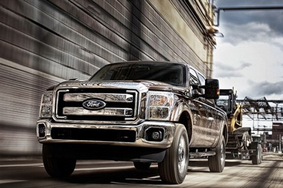 The most powerful diesel cars