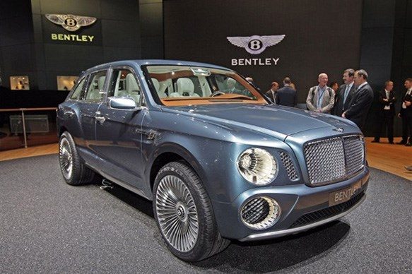 Top 10 concepts at Geneva 2012