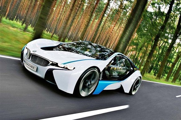 The greenest cars ever