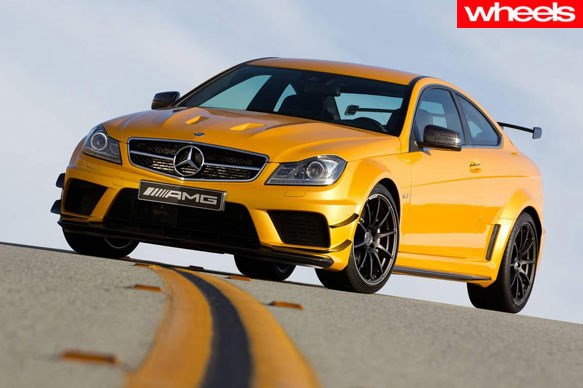 Nine awesome cars that bowed out in 2012