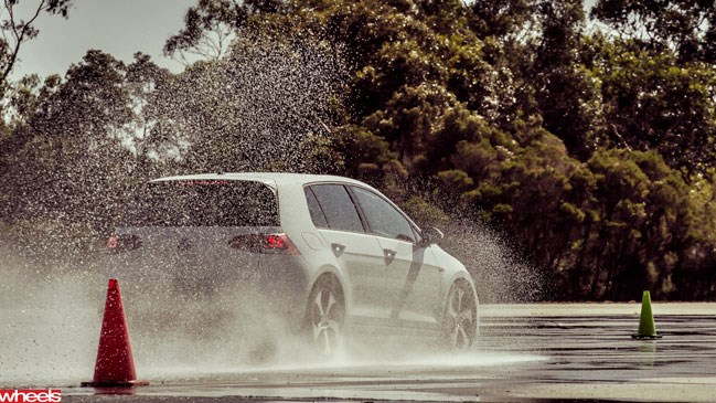 Wheels magazine, Volkswagen Golf, WheelsCOTY, Wheels Car Of The Year, VW Golf Mk7