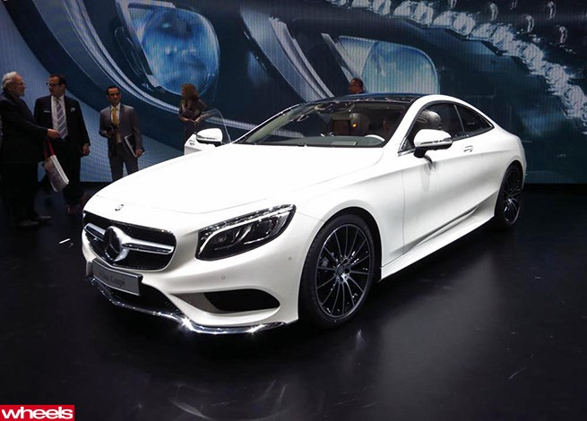 Benz moots Maybach, drop-top, wagon for S-Class family