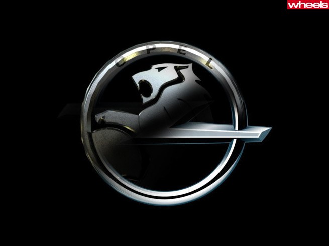 Opel models will return to Australia in 2015 wearing the Holden badge