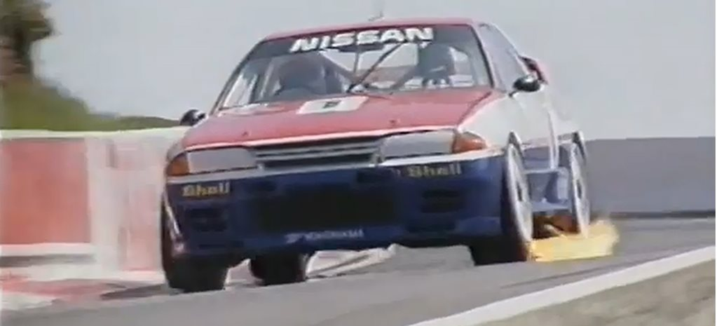 "VIDEO: Mark Skaife – ""As quick as we could go"""