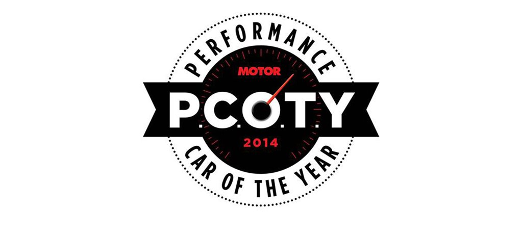 LIVE: MOTOR Performance Car of the Year