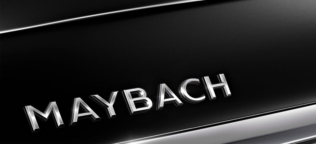 Mercedes revives the Maybach