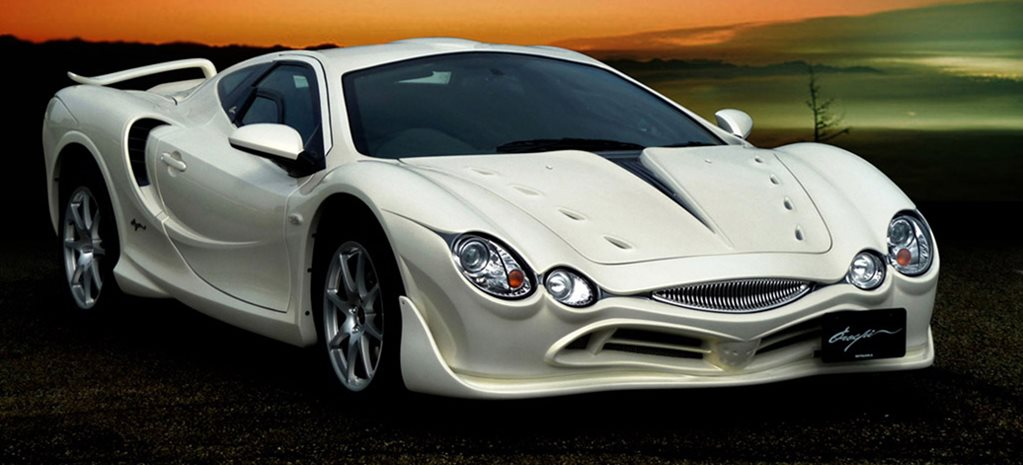 Top 10 Ugliest Supercars