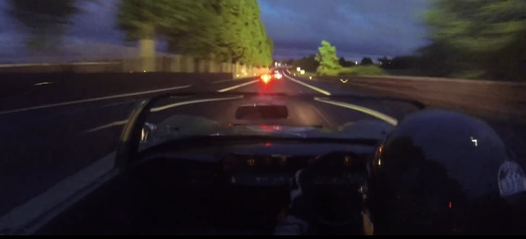 Weekend Watch: GT40 at Le Mans