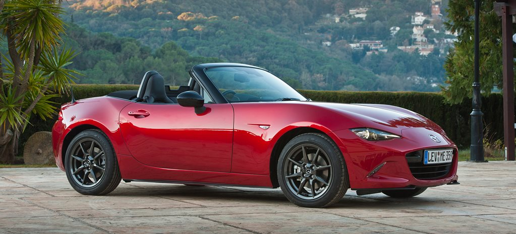 Mazda MX-5 pricing and engine details revealed