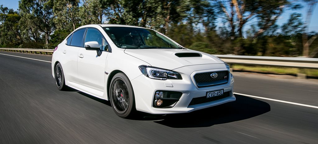 Long term test: Subaru WRX STI