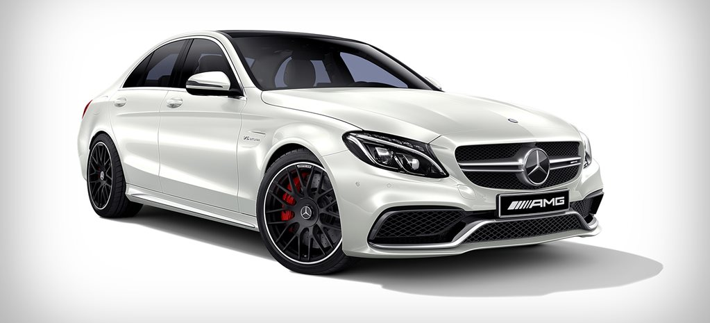 Mercedes-AMG C63 S pricing revealed