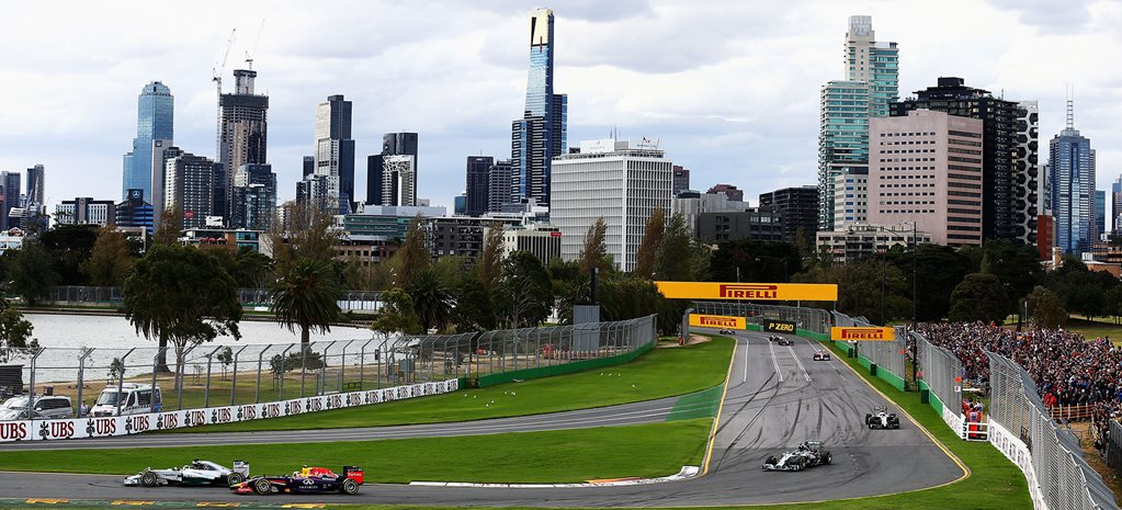 Sydney Grand Prix? Don't get your hopes up