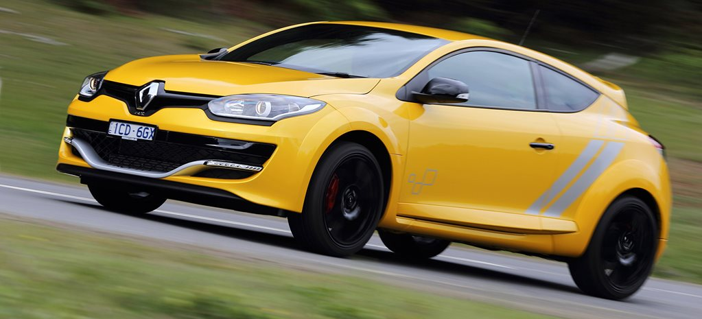 First Fang: Renault Megane RS275 Trophy