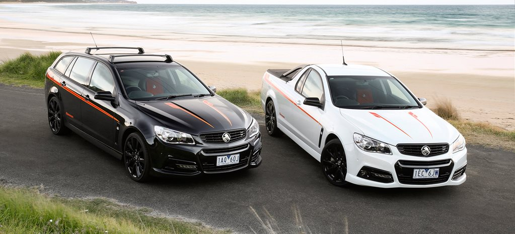 (Re)enter Sandman: Holden revives '70s icon