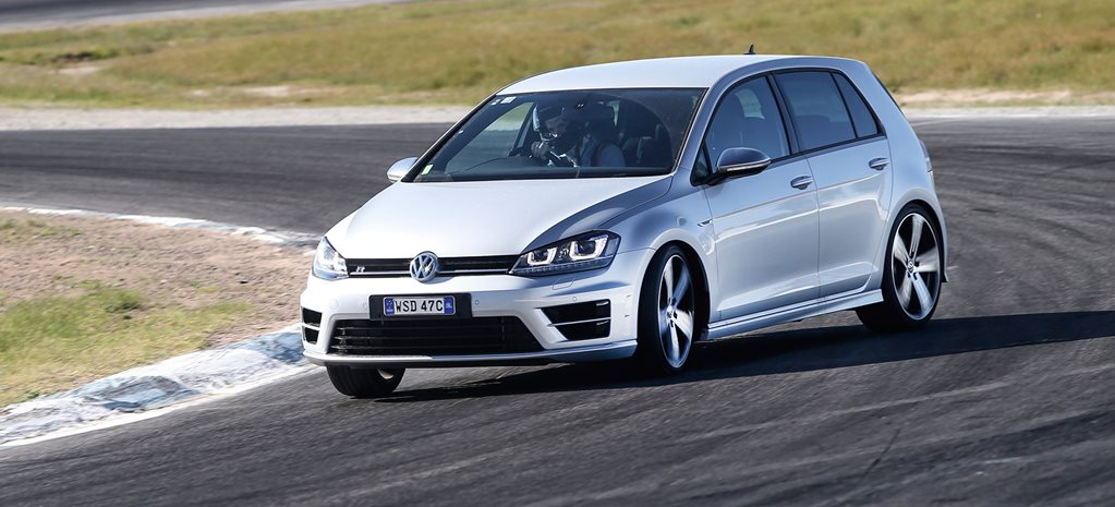 $50-100K: 1st - VW Golf R