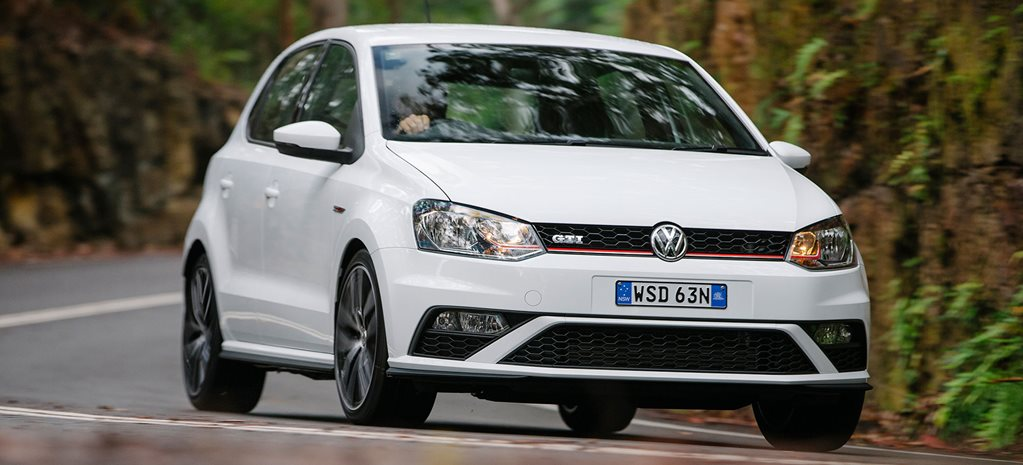 REVIEW: Volkswagen Polo GTI