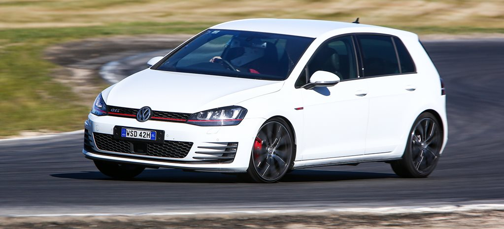 $0-50K: 8th - VW Golf GTI Performance